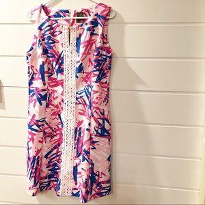 Taylor   Gorgeous sleeveless dress 10